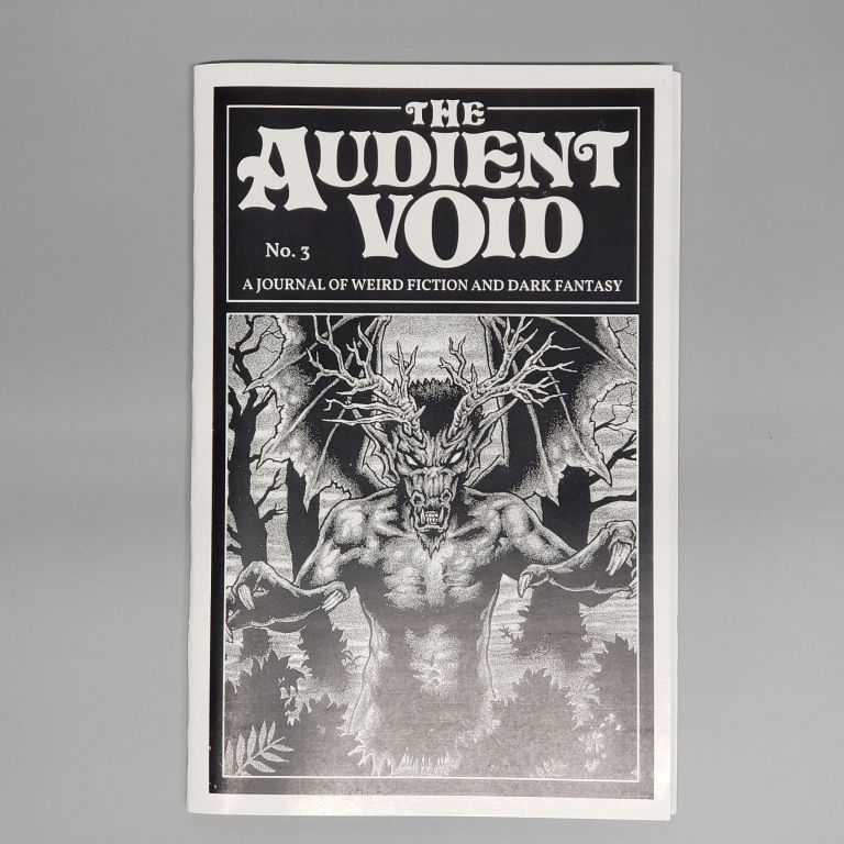 The Audient Void (No. 3).