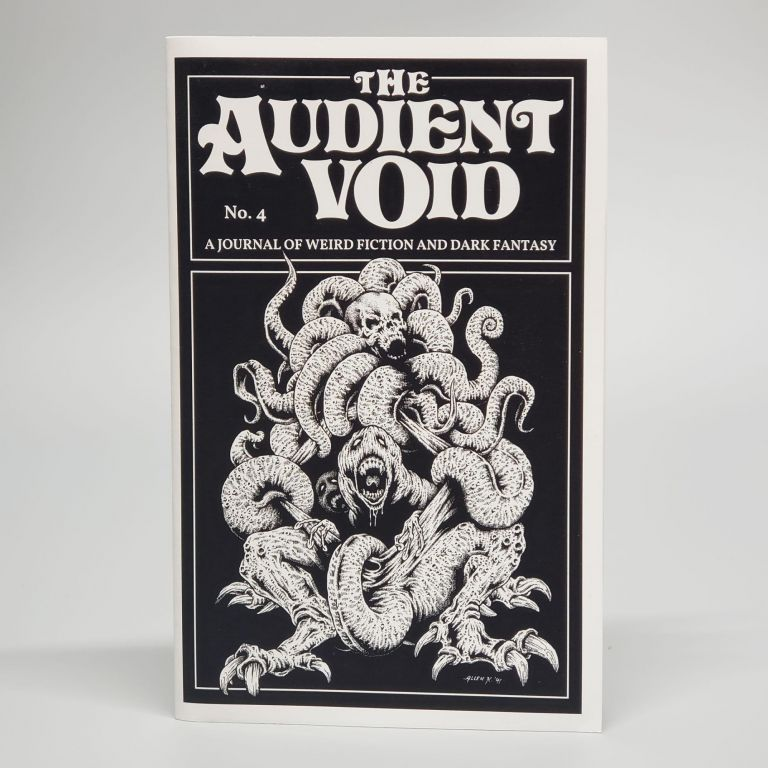 The Audient Void (No. 4).