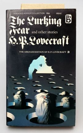 The Arkham Edition of H. P. Lovecraft