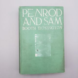 Penrod and Sam [Inscribed}