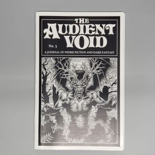 The Audient Void (No. 3