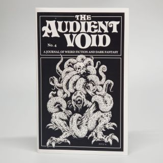 The Audient Void (No. 4